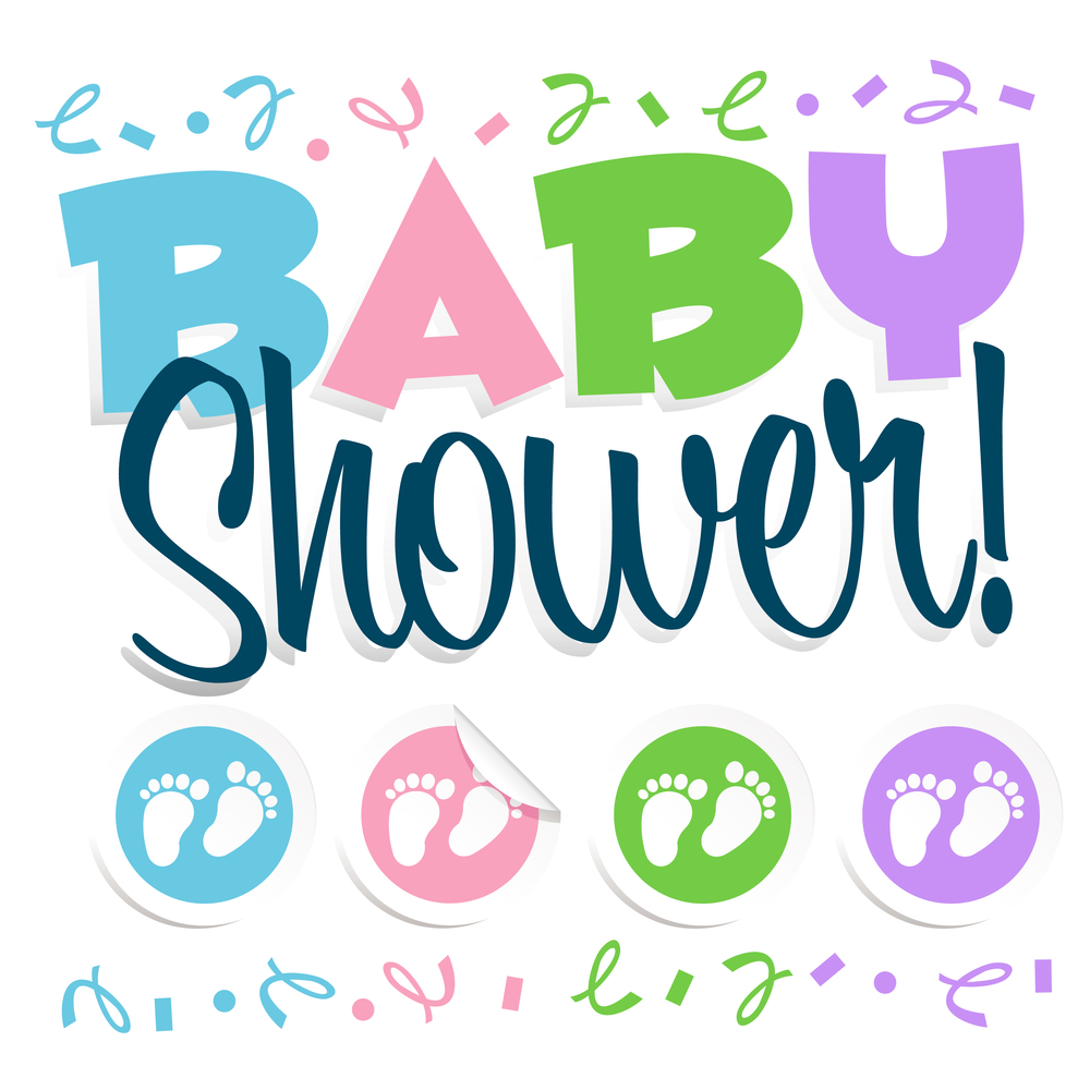 baby shower gift ideas - wrap your love