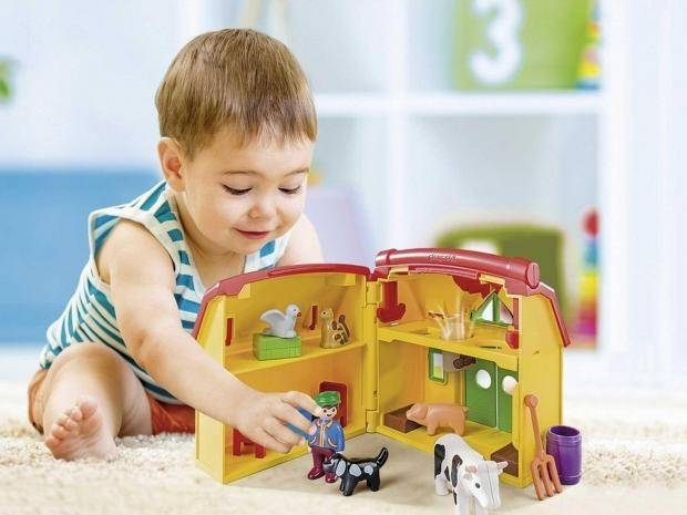 FINDING THAT IDEAL TOY FOR A SPECIAL BOY OR GIRL - WRAP YOUR LOVE