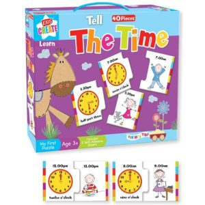 Time-Puzzle