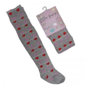 Grey-printed-socks