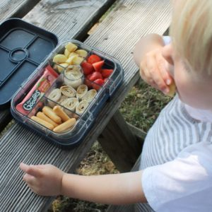 Yumbox Classic Minis+and+More Wrap Your Love