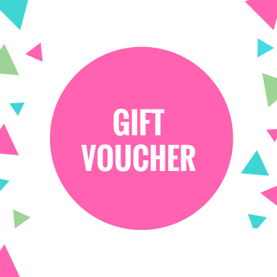 GIFT VOUCHER by Wrap Your Love