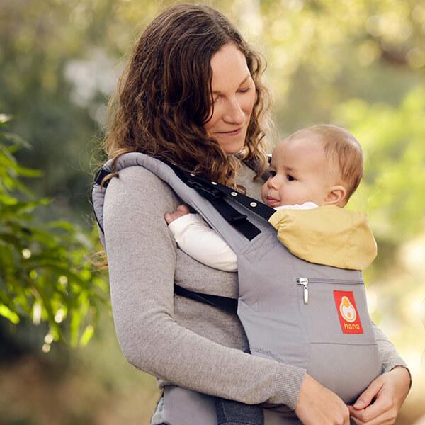 Hana Baby Carrier Malta