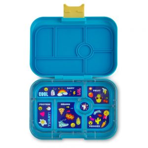Yumbox Classic Kai Blue Wrap Your Love