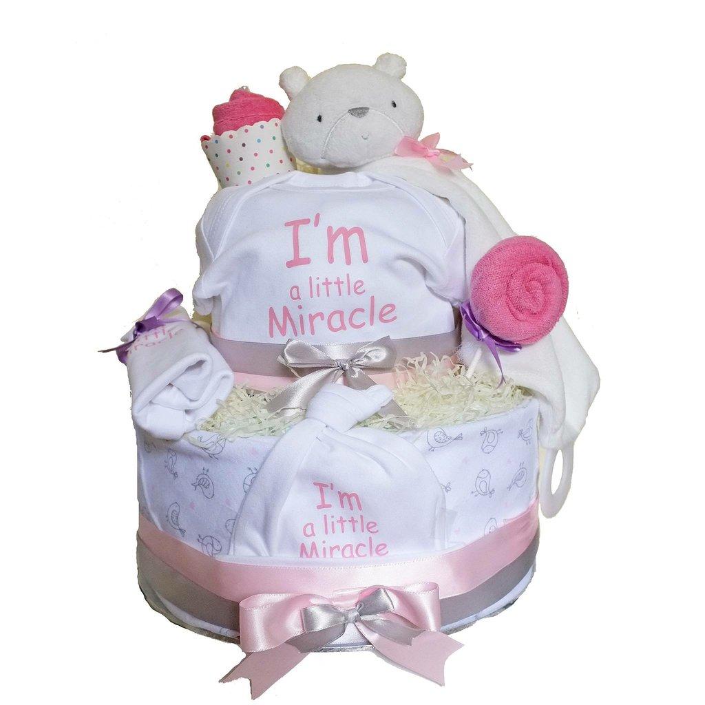 Book Online Baby Diaper Cake