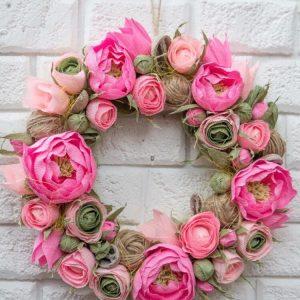 handmade flower bouquets