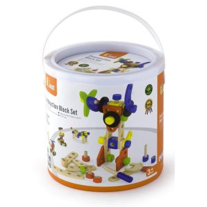 68 Piece Model Construction Tub Set 3