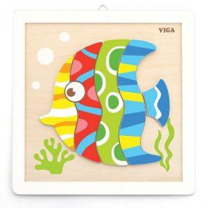 DIY - FISH MAKING 2
